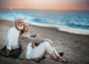Письмо мужчины, прожившего 30 лет в браке