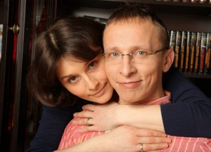 Оксана Охлобыстина: Ребро Ивана