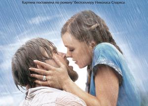 Фильм о любви: Дневник памяти