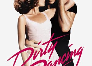 Фильм о любви: Грязные танцы