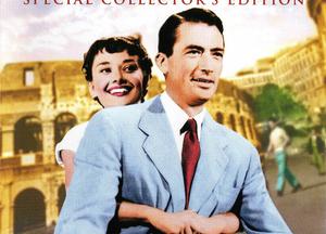 Фильм о любви: Римские каникулы