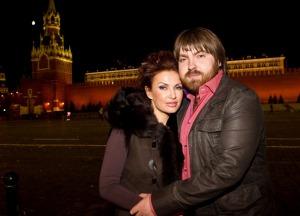Эвелина Блёданс и Александр Сёмин развелись