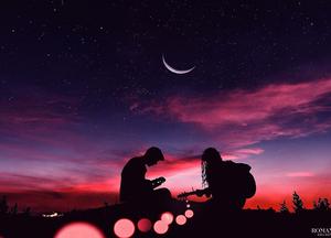 Любовь как космос