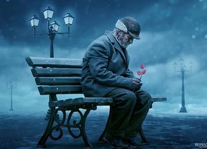 Незабываемая любовь