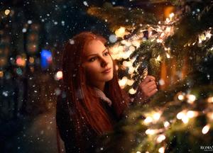 Новогодние истории для праздничного настроения