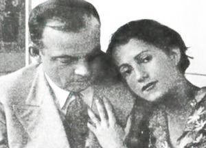 Антуан де Сент-Экзюпери и Консуэло: роза Маленького принца