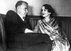 Михаил Булгаков и Татьяна Лаппа: слово о забытой любви