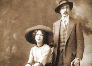 Андрей Белый и Любовь Менделеева: расставание с мечтой