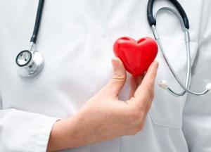 Лечение любящим сердцем