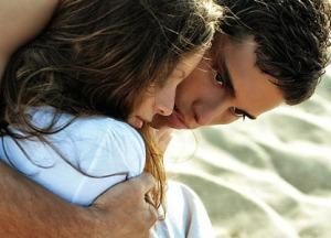 Любовь может быть только жертвенной