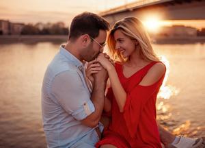 3 скрытых сигнала того, что он влюбляется в вас