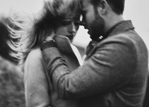 Когда вы с кем-то вместе, это может быть в последний раз