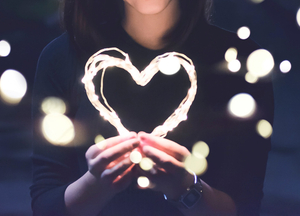 Не стоит открывать сердце для тех, кто не станет за вас бороться