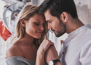 Фразы, которые выдают любовь, даже если мужчина ее скрывает