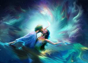 Тайна любви к человеку