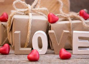 День святого Валентина: Подарок в последнюю минуту