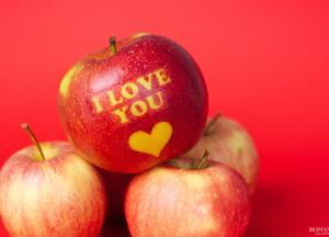 День святого Валентина: Символ любви
