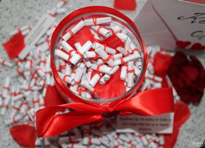 День святого Валентина: За что я тебя люблю