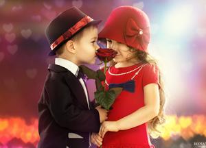 День святого Валентина: История Святого Валентина - сценарий