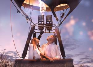 День святого Валентина: Дорогие романтические идеи
