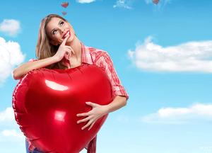 День святого Валентина: 10 способов быть романтичными