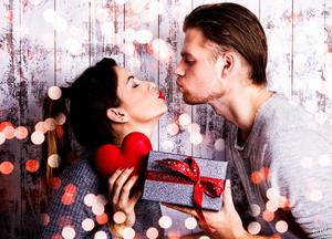 День святого Валентина: Сотворим сказку!