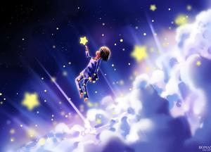 Зажигатели звезд