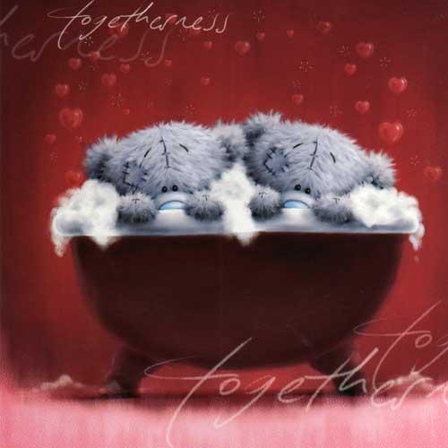 Галерея Пушистые мишки