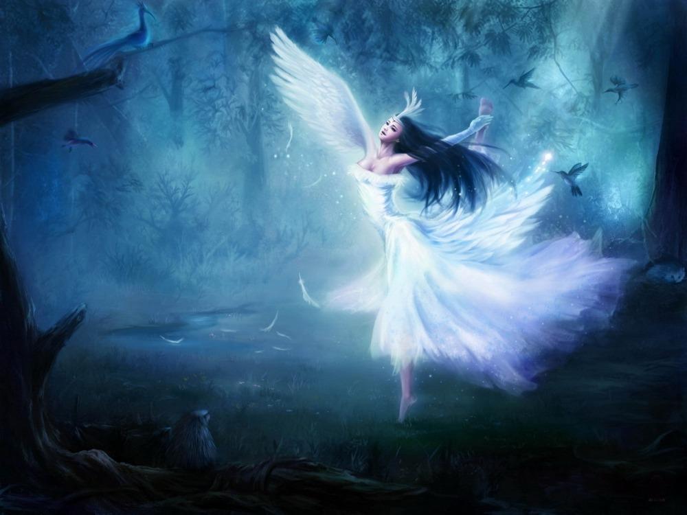 Галерея Ангелы