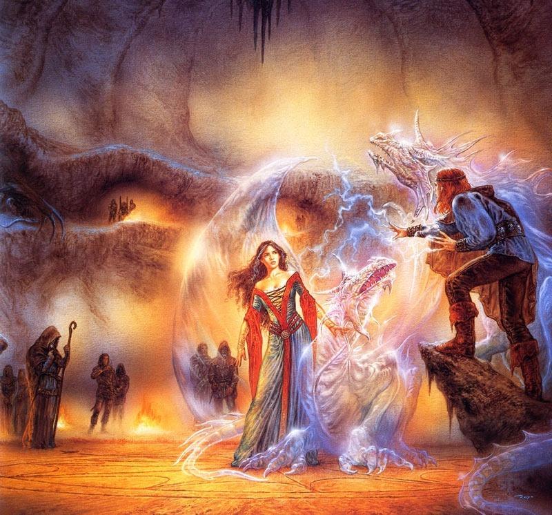Галерея Fantasy