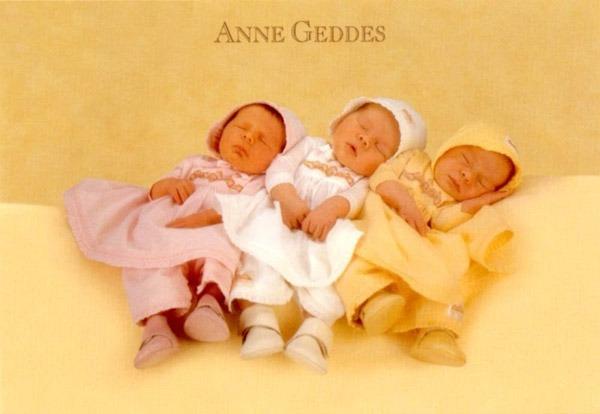 Anne Geddes