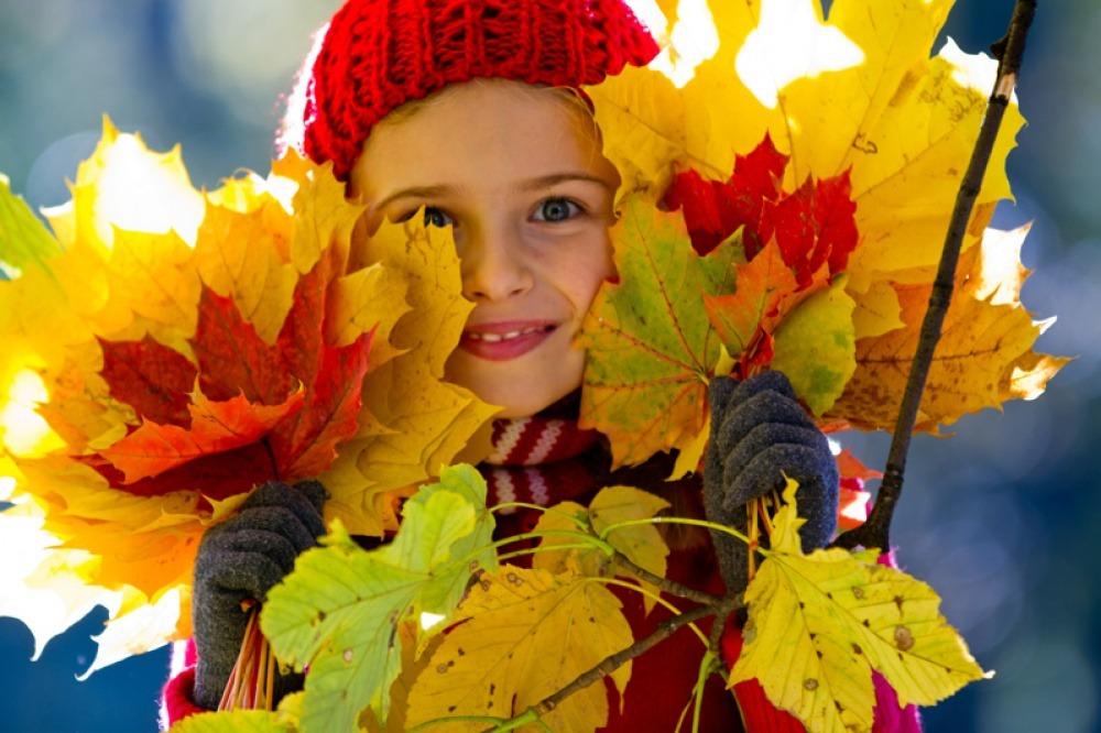 15 причин, по которым осень лучше лета