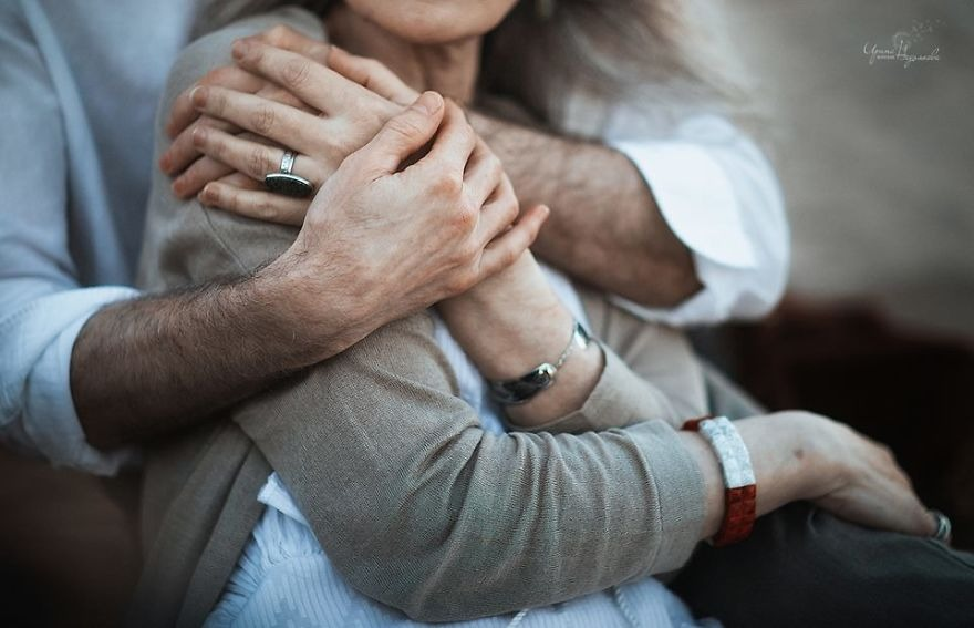 Любовь не подвластна времени