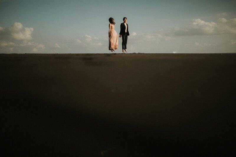 Топ-35 лучших помолвочных фотографий 2019 года