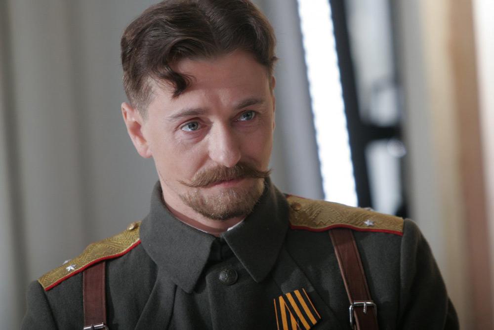 Кадры из фильма «Адмиралъ»