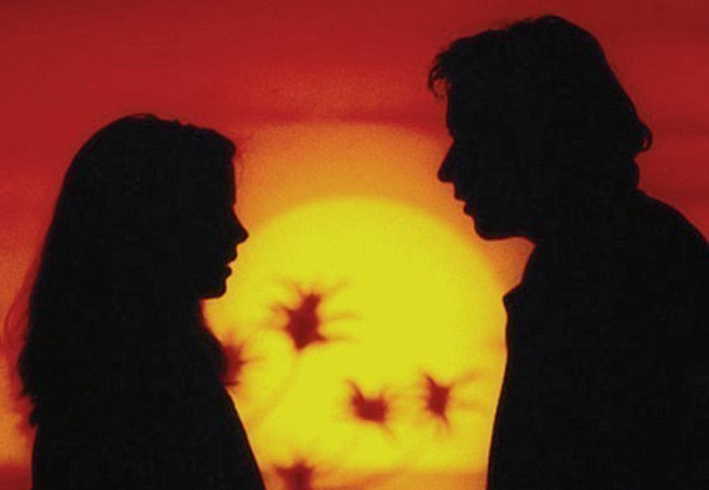 Кадры из фильма «Интуиция»