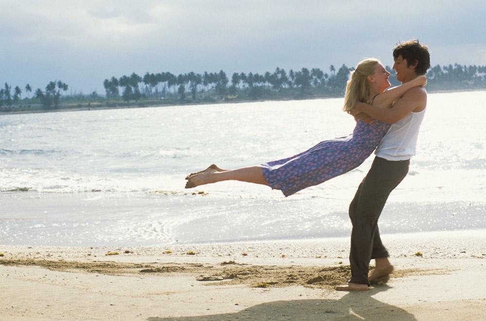 Кадры из фильма «Грязные танцы 2: Гаванские ночи»