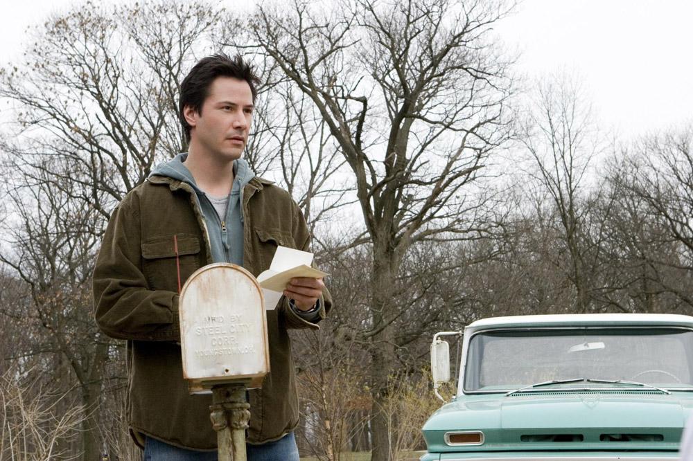 Кадры из фильма «Дом у озера»