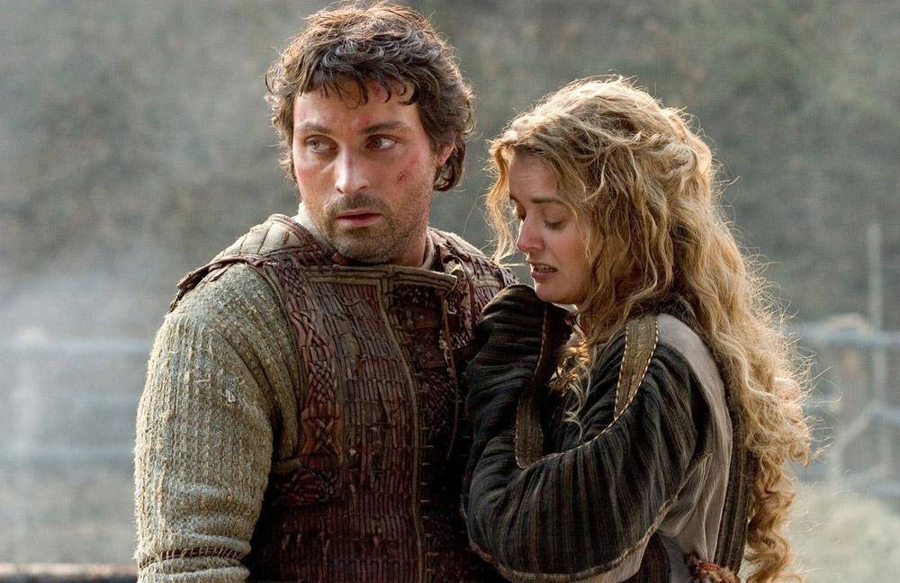 Кадры из фильма «Тристан и Изольда»