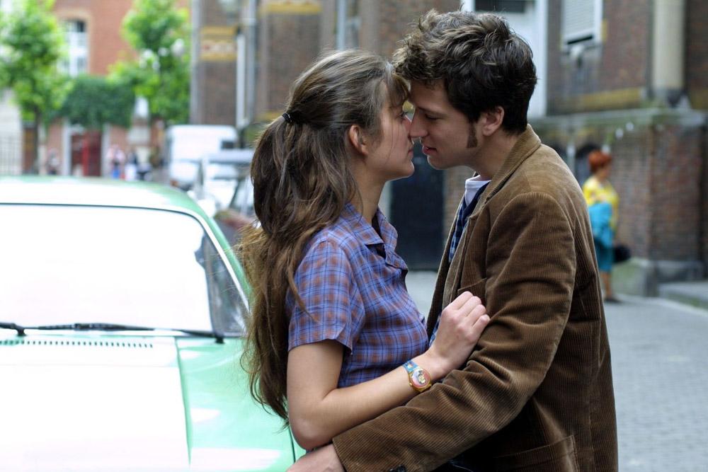 Кадры из фильма «Влюбись в меня, если осмелишься»