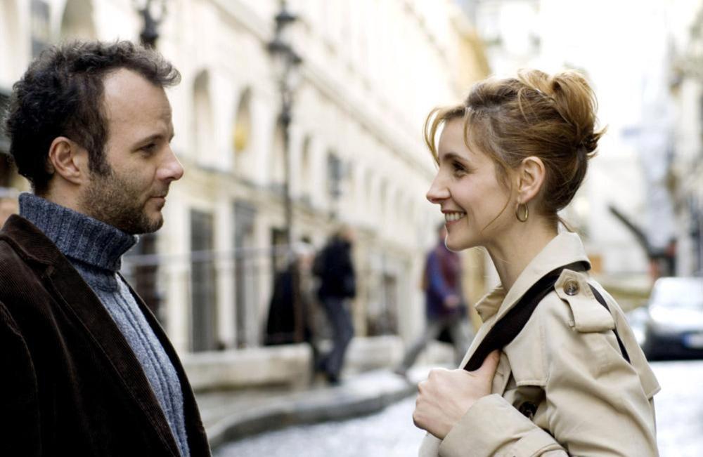 Кадры из фильма «Реальная любовь 2: Парижские истории»