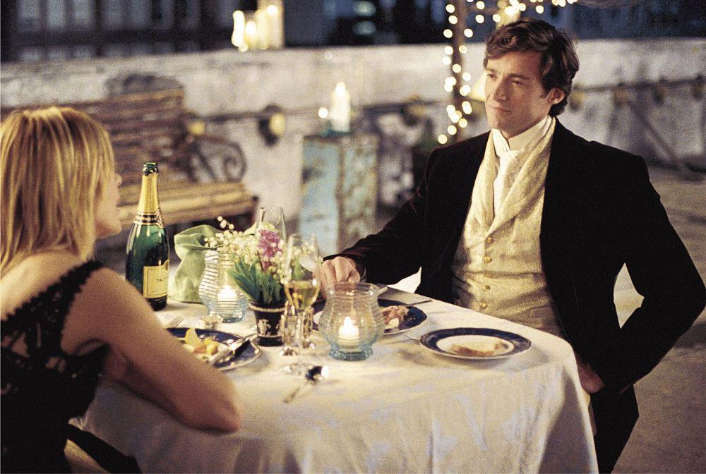 Кадры из фильма «Кейт и Лео»