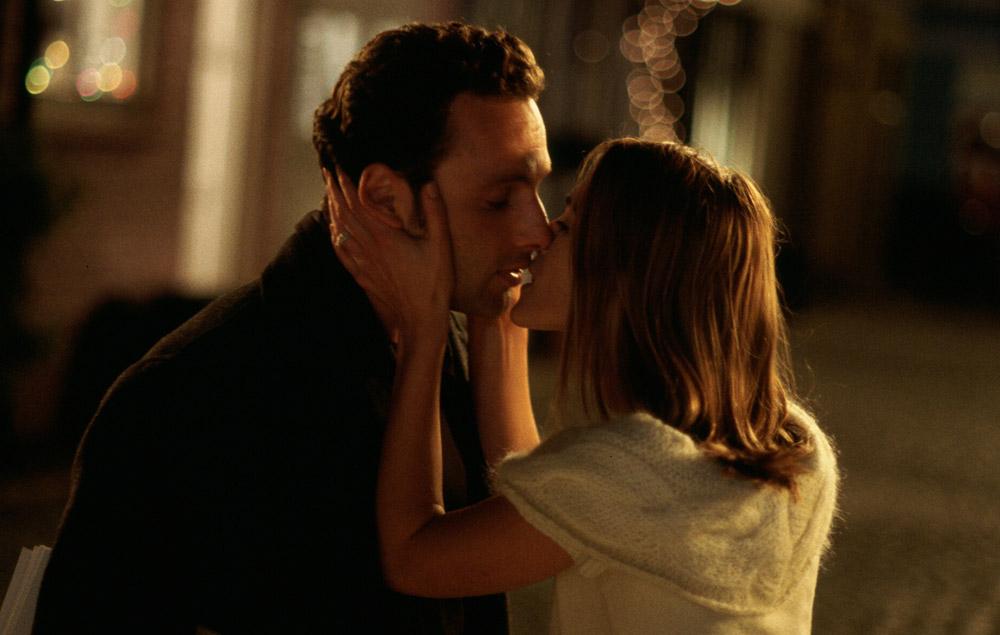 Кадры из фильма «Реальная любовь»