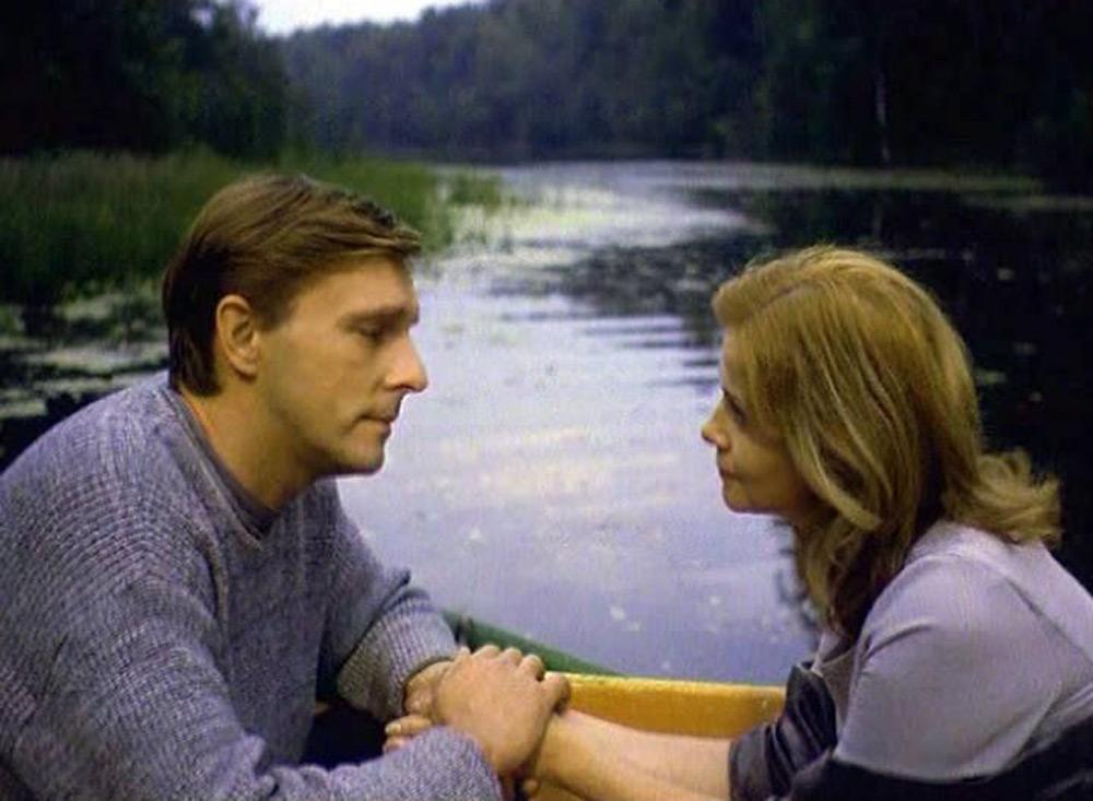 Кадры из фильма «Жизнь одна»