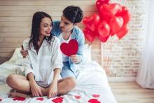 20 интересных фактов о любви