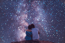 Любовь – это счастье в тишине