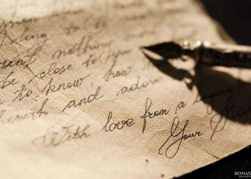 3 любовных письма легендарных мужчин: это стоит прочитать