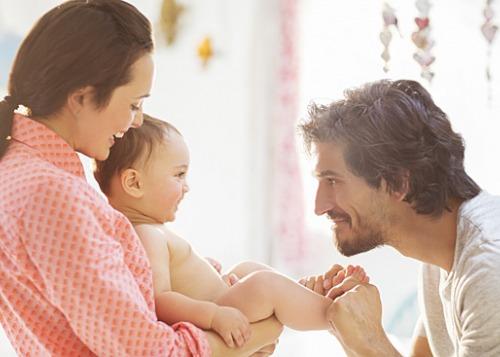 Письмо моему мужу, отцу нашего ребенка