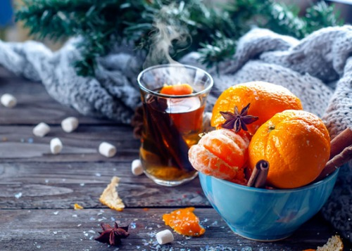 20 семейных новогодний традиций