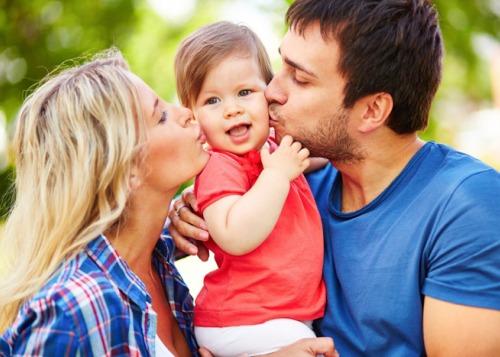 Как дать детям достаточно любви, несмотря на занятость